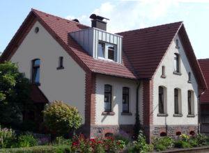 Ferienwohnung Alte Schule Ehrenberg/Wüstensachsen